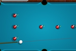 namizne igre Super Blast Billiards