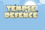 mobilne igre Temple Defence