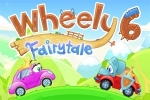 miselne igre Wheely 6: Fairytale