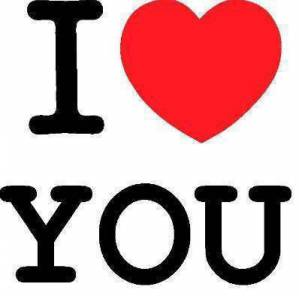 <3I LOVE YU<3