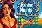 mobilne igre 1001 Arabian Nights 3
