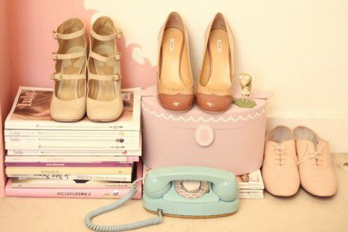 Love Fashion.
