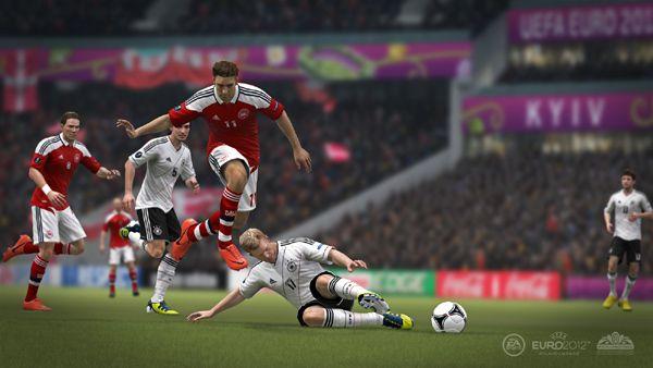 FIFA 12 UEFA Euro 2012 Dodatek