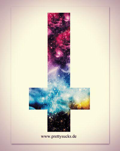 cross :$$