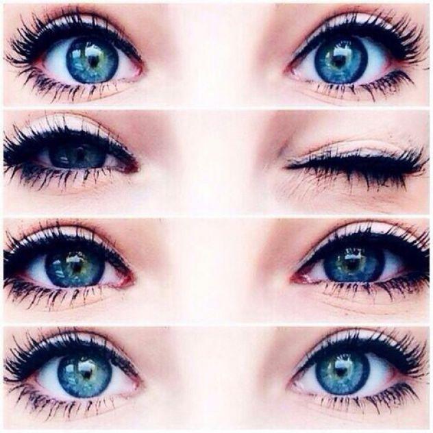 Eyes †