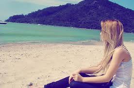 mmm morje..