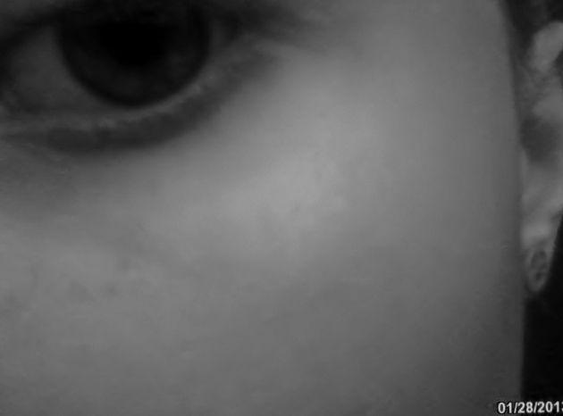 my eye :***