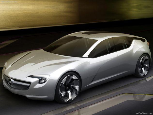 Opel flextrem