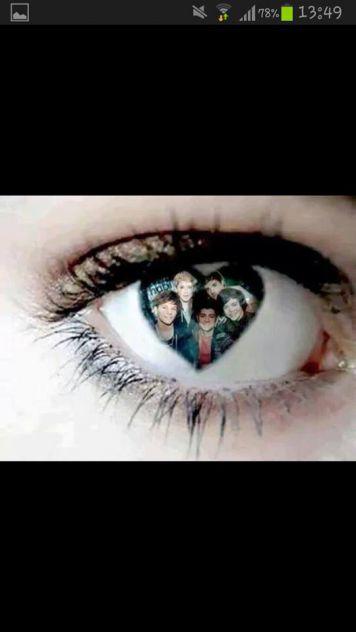 my eyes *.*