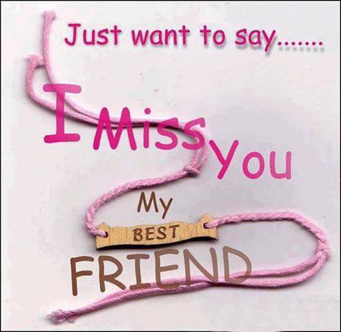 Pogrešam te...<333<333