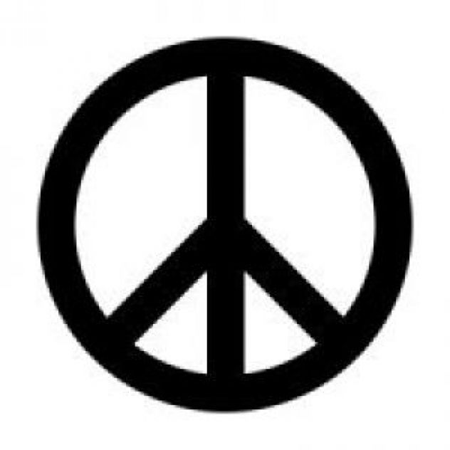 peace on the world!!