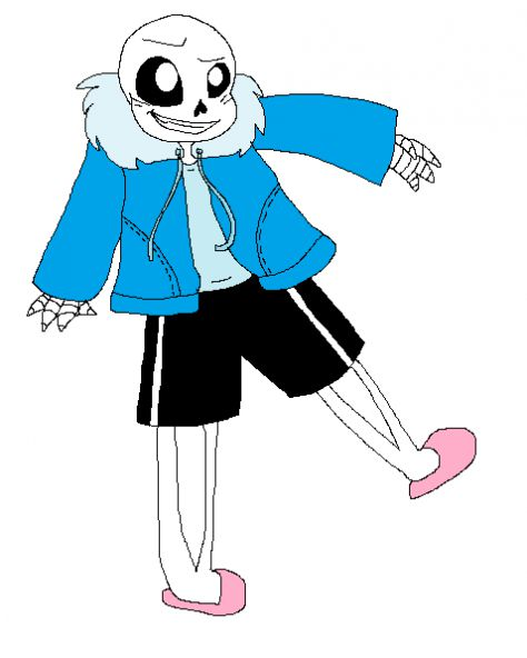 Another Sans ( --_-- )