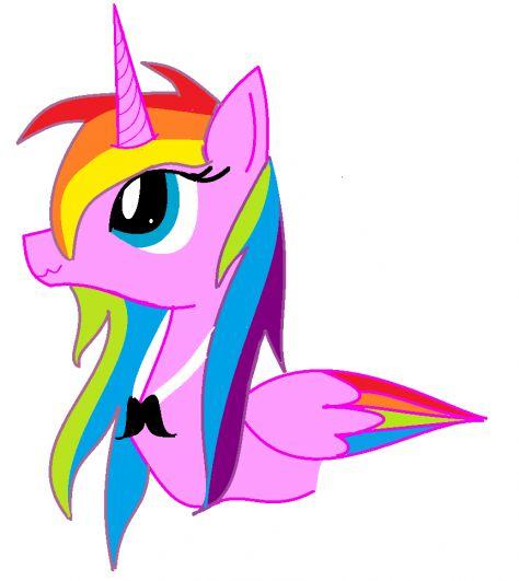 Za Rainbow Magic