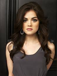 *_* Lucy Hale (: