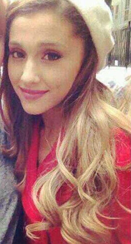 Ariana Grande'