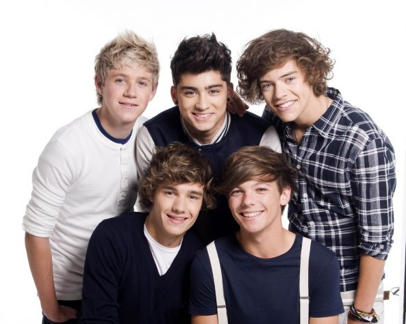 1D for ever!!!