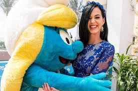 Katy in Smrketa :)