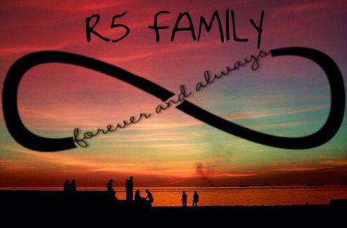 R5 Family