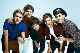 one direction :),;)