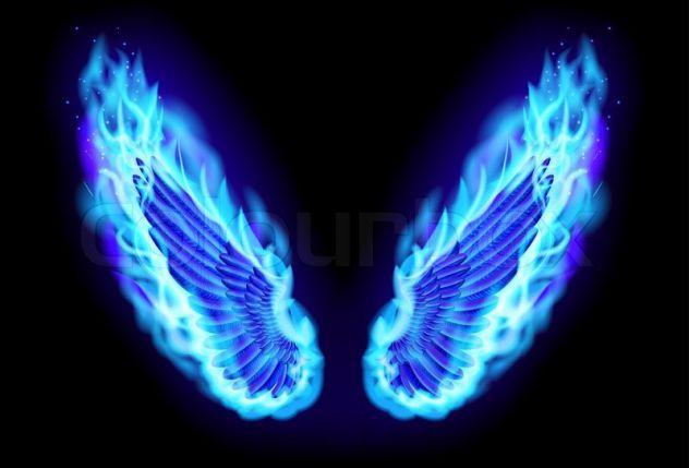 angelska krila