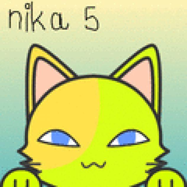 nika 5