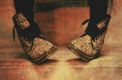 shoes..I Łove it!