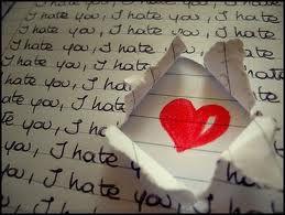 Love oh love.... aj mwaa ;*