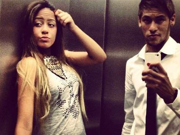 rafaella and neymar <3<3<3<3