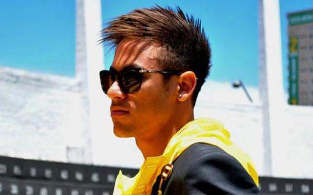 on je moj !!! neymar <33