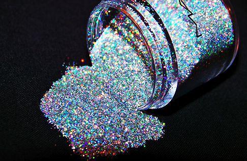 millions on millions glitter