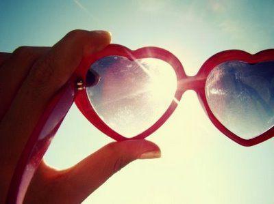 Očalaaaa < : 3