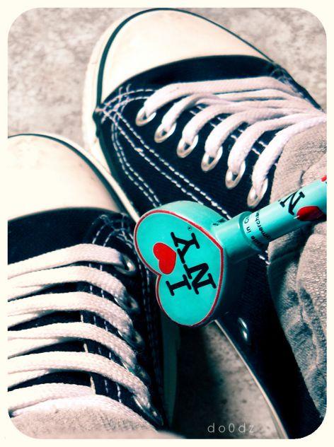 I Loveeee NY ;3