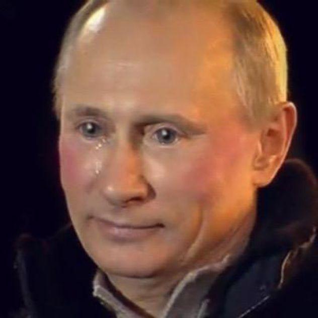 Putin PUTOUT