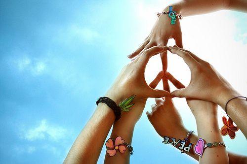 peace iz rok