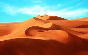 Puščava