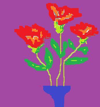Tri vrtnice
