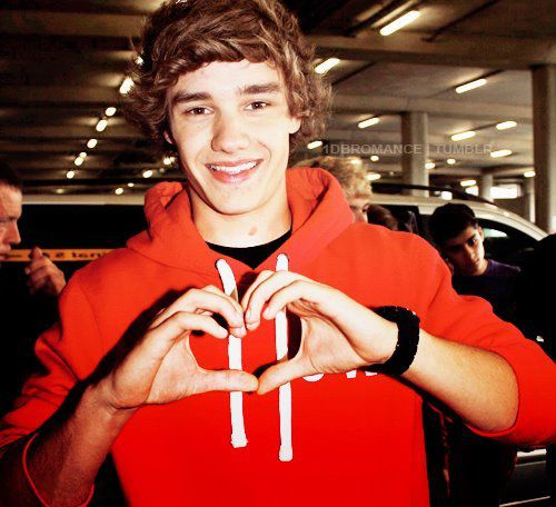 love you too <3 <3 <3 <3 <3