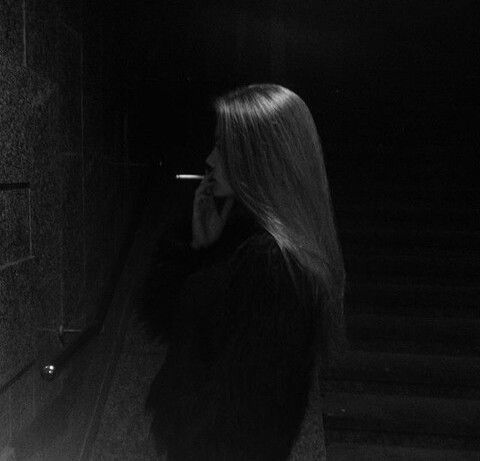 se zadnji cigaret za danes