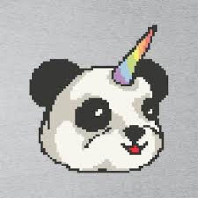 Unicorn Panda