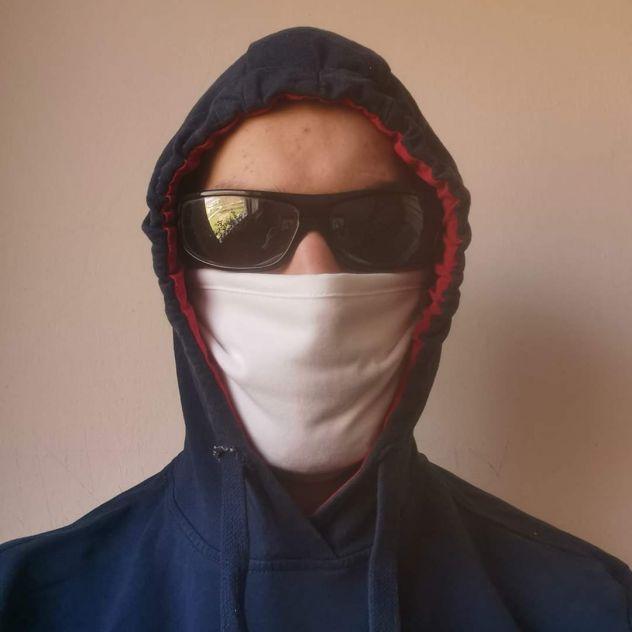 Zaščita pred Corona virusom :)