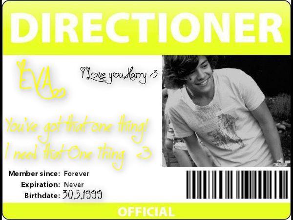 My card - Hazza ♥