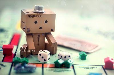 i ♥ monopoly