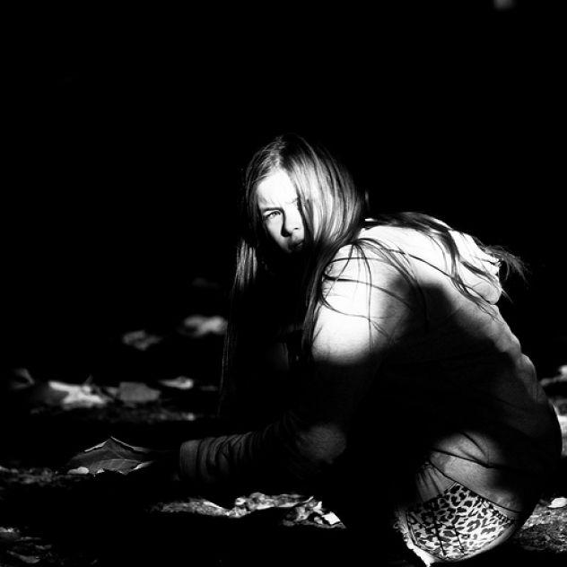 Find the light in the dark