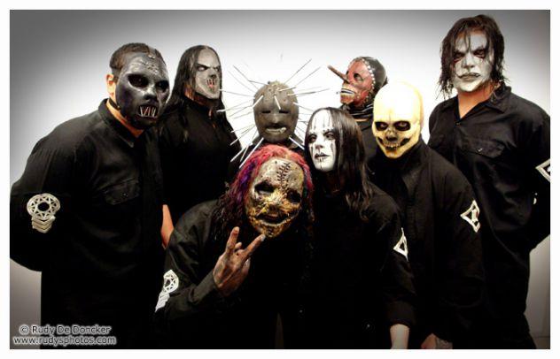 Slipknot xD