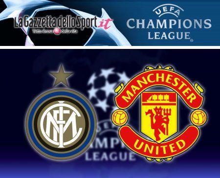 inter vs manchestern united