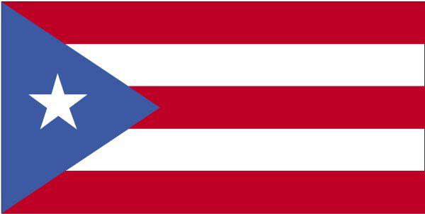 zastava puerto rica