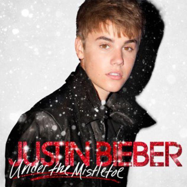 Under The Mistletoe !!! x3