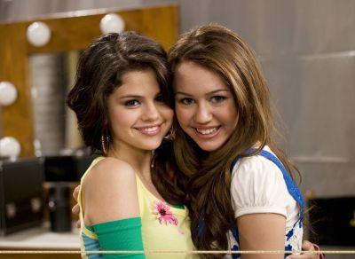Selena in Miley