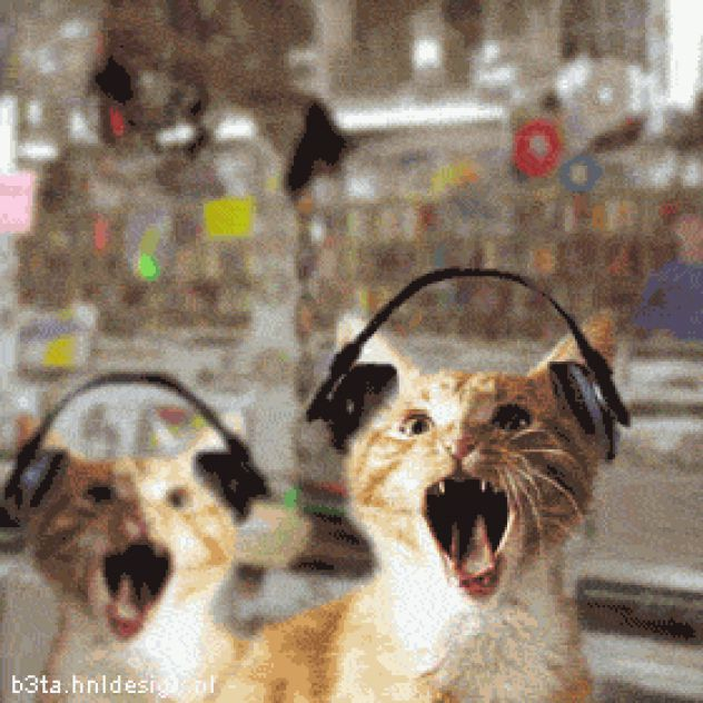 poslušanje muzike