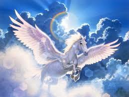 Konj s krili